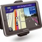 Autonavigation: Garmin Nülink 2390 mit 3D Traffic