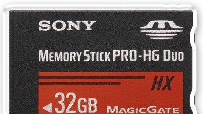 Sony PRO-HG Duo HX
