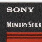 Sony: Schneller Memory Stick mit 50 MByte/s