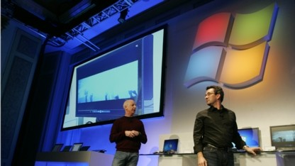 Microsoft zeigt Windows 8 auf ARM-Systemen auf der CES 2011
