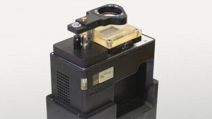 Mikro Printer: 3D-Drucker von der Größe einer Milchpackung