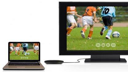Belkins Screencast TV-Adapter ist bald erhältlich