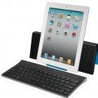 Logitech: Zwei Bluetooth-Tastaturen für das iPad