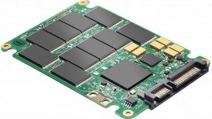 Intels SSD 320
