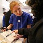 Unruhe: Beschäftigte in Apples Retail-Stores wollen höhere Löhne