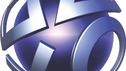 Logo Playstation Network