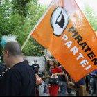 Beschlagnahmung: Polizei nimmt zentrale Server der Piratenpartei offline