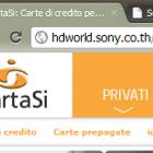 Gehackter Webserver: Sony Thailand hat Phishing-Webseite gehostet