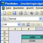 Softmaker: Office 2008 kostenlos für Windows und Linux