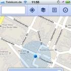 Smartphone-Navigation: Google Maps als Web-App für Android und iOS