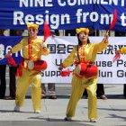 Great Firewall: Falun-Gong-Mitglieder verklagen Cisco