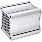 ChromiumPC: Xi3 kündigt modularen Würfelrechner mit Chrome OS an