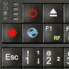 Dune HD Qwerty: Wohnzimmer-Funktastatur nicht nur für Dune-HD-Player