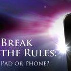 Bitte andocken: Asus-Smartphone wird zum Tablet und umgekehrt