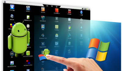 Virtualisierung: Bluestacks vereint Android und Windows