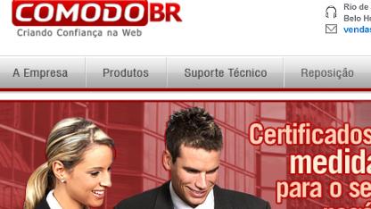 SSL-Zertifikate: Noch ein Einbruch bei einem Comodo-Partner