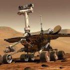 Schweigen auf dem Mars: Nasa gibt Marsrover Spirit auf