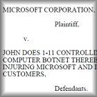 Botnetz Rustock: Microsoft nennt Namen von russischen Verdächtigen
