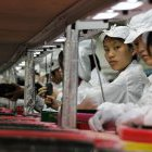 Branchenexperten: Explosion bei Foxconn wird Apple nicht lange aufhalten