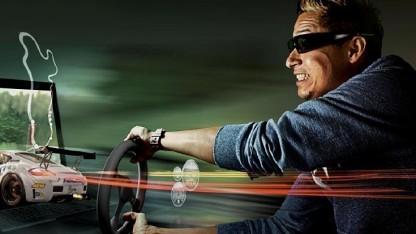 Nvidias Vision von 3D-Vision