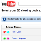 Mozilla, Nvidia und Youtube: 3D-Videos in WebM für Firefox