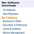 Amazon.com: Software und Spiele für Macs nun auch im Download