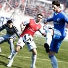 Fifa 12: Kollidierende Kicker