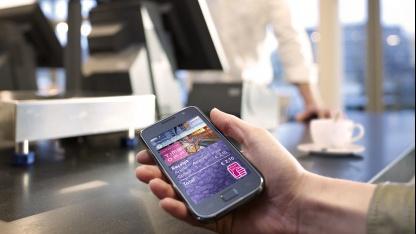 PN65: NXP Semiconductors liefert NFC-Chip für Google Wallet