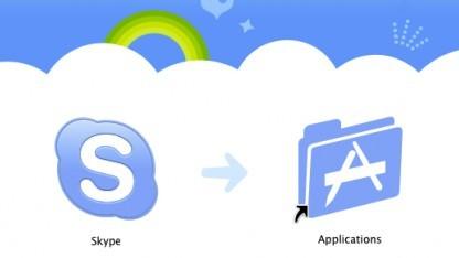 Hotfix von Skype für Mac
