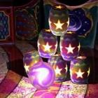 Tegra: Nvidias Glowball-Demo zeigt, was mit Kal-El möglich ist