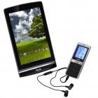Eee Pad Memo 3D: Asus' 7-Zoll-Tablet mit Stift und 3D