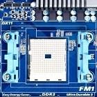 Llano und Sandy Bridge E: Mainboards mit Sockel FM1 von AMD und LGA 2011 von Intel