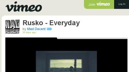 Vimeo mit Lightspark