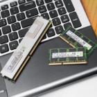 Samsung: Speichermodul mit 32-GByte-DDR3-Speicher in 30 Nanometern