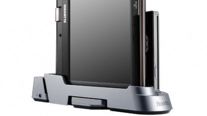 Gigabyte Booktop T1125P