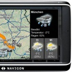 Navigon 70 Plus Live: Navigationsgerät mit 5-Zoll-Touchscreen und Live-Diensten
