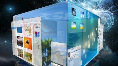 Der Plasma-Desktop