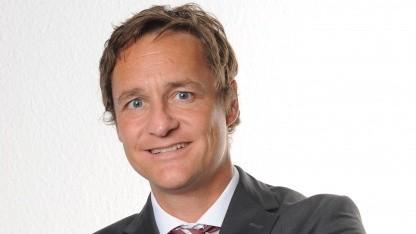Eco-Vorstand Oliver Süme