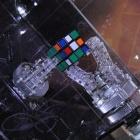 Ruby: Roboter löst Zauberwürfel in 10 Sekunden