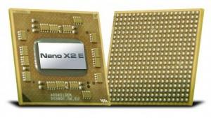Embedded CPU: VIA kündigt Dual-Core Nano X2 E an