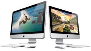 Apple: Neue iMacs mit Quad-Core-CPUs und Thunderbolt