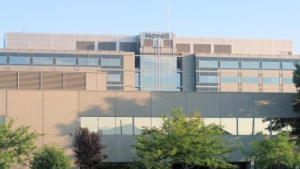 Novell-Hauptquartier in Provo, Utah