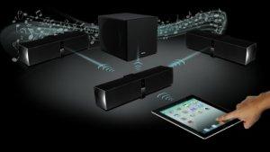 Ziisound ausprobiert: Modulare Bluetooth-Lautsprecher von Creative bis 3.1 (Upd.)