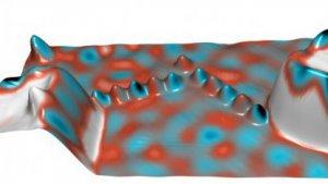 Nano-Spintronik-Logikgatter