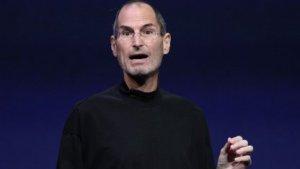 Steve Jobs im März 2011