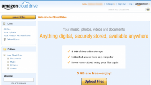 Amazon: Cloud Drive streamt Musik über iOS-Geräte