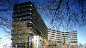 Europäische Patentamt (EPA)