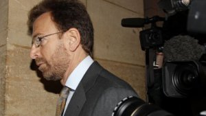 Warner-Music-Chef Edgar Bronfman