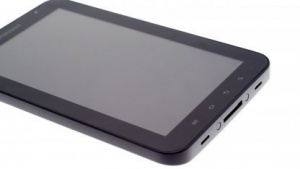 Android-Tablet: Android 2.3.6 für Samsungs erstes Galaxy Tab ist da