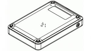 Goflex Satellite: Externe Festplatte ohne Kabel von Seagate